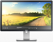 Монитор Dell P2414H 24'' LED Monitor BK/BK(IPS;250cd/m2;1000:1;8ms;1920x1080;178/178;D-Sub, DVI(D),V