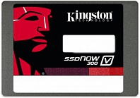 Kingston SSD Disk 120GB SV300S37A/120G Alone (Retail)